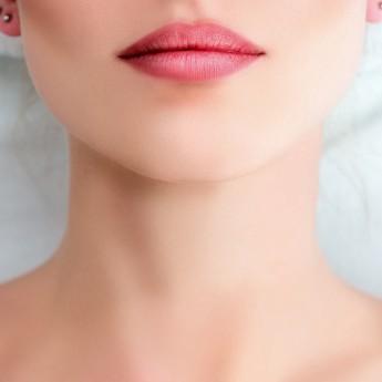 Epilations (lèvre/menton)