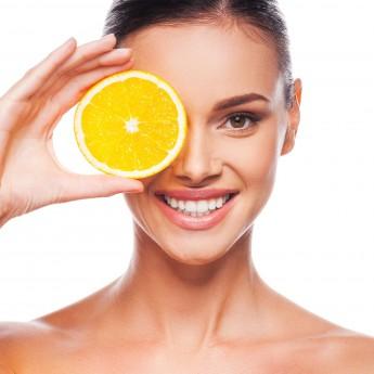 Soins Visage Vitamine C